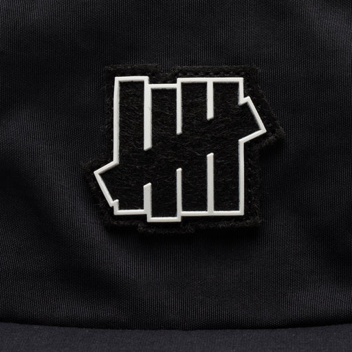 UNDEFEATED ICON CAMP HAT Image 3
