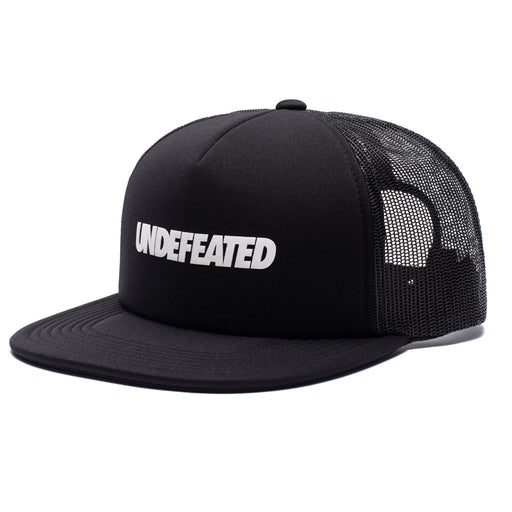UNDEFEATED LOGO TRUCKER Image 1