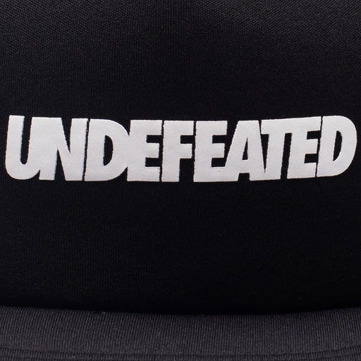 UNDEFEATED LOGO TRUCKER Image 3