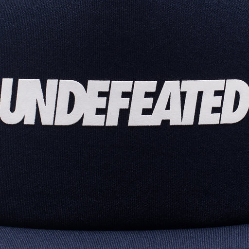 UNDEFEATED LOGO TRUCKER Image 6