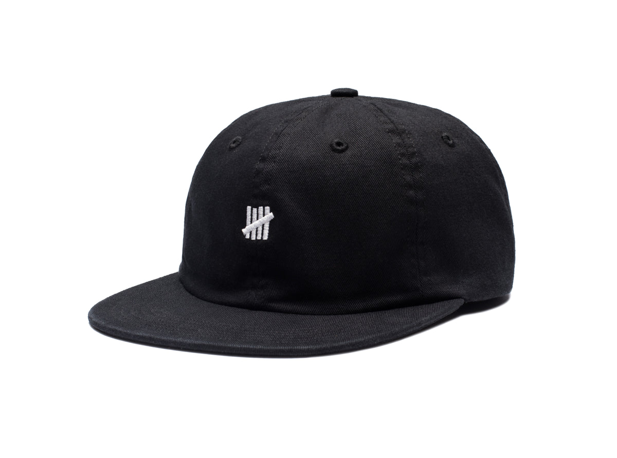 UNDEFEATED MICRO ICON STRAPBACK