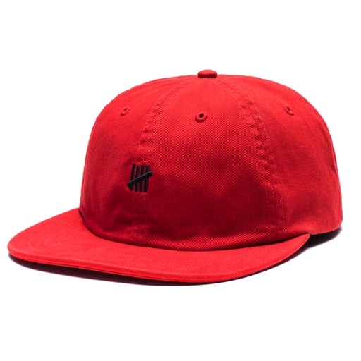UNDEFEATED MICRO ICON STRAPBACK Image 5