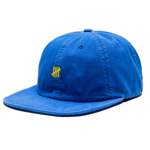 UNDEFEATED MICRO ICON STRAPBACK Image 9
