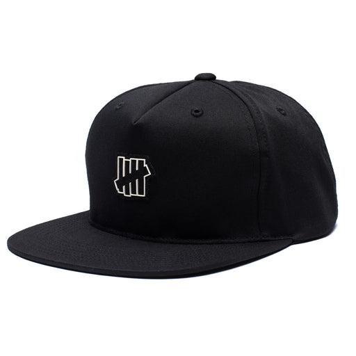 UNDEFEATED PATCH SNAPBACK Image 1