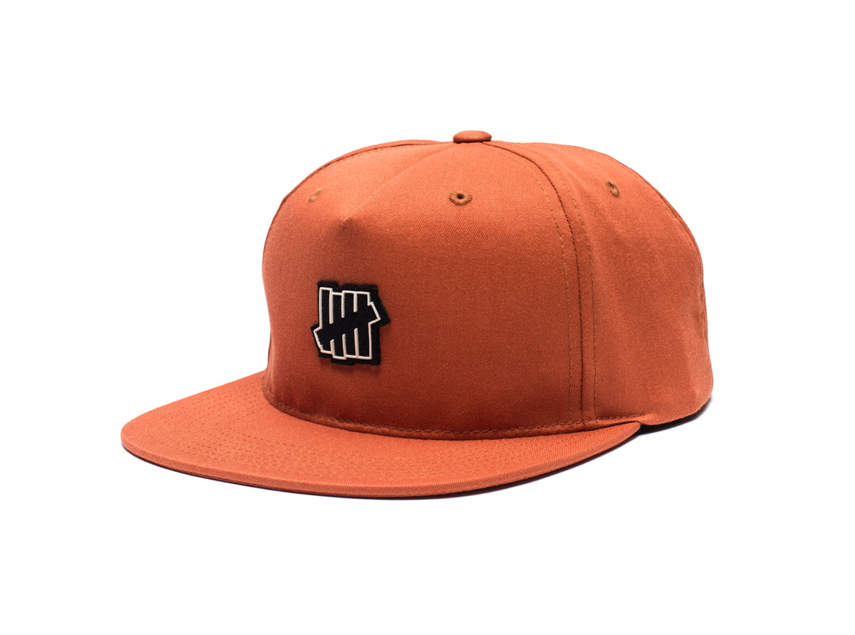 UNDEFEATED PATCH SNAPBACK
