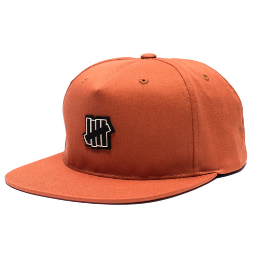 UNDEFEATED PATCH SNAPBACK Image 4