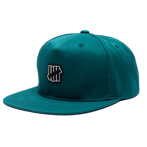UNDEFEATED PATCH SNAPBACK Image 7