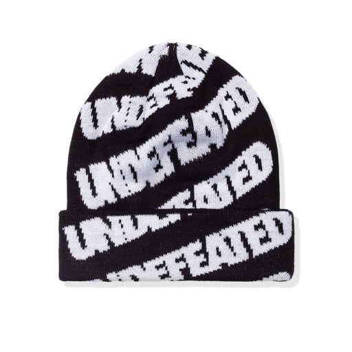 UNDEFEATED REPEAT BEANIE Image 1