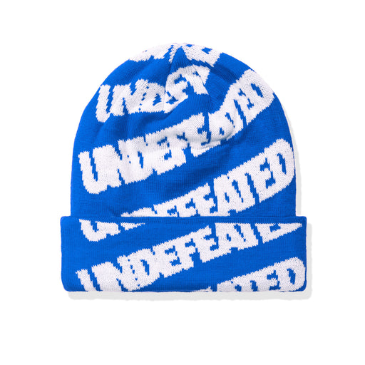 UNDEFEATED REPEAT BEANIE Image 3
