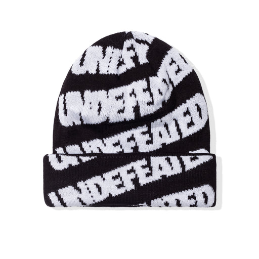UNDEFEATED REPEAT BEANIE Image 2