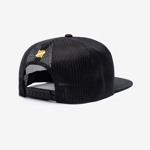 UNDEFEATED STACKING TRUCKER - BLACK Image 2