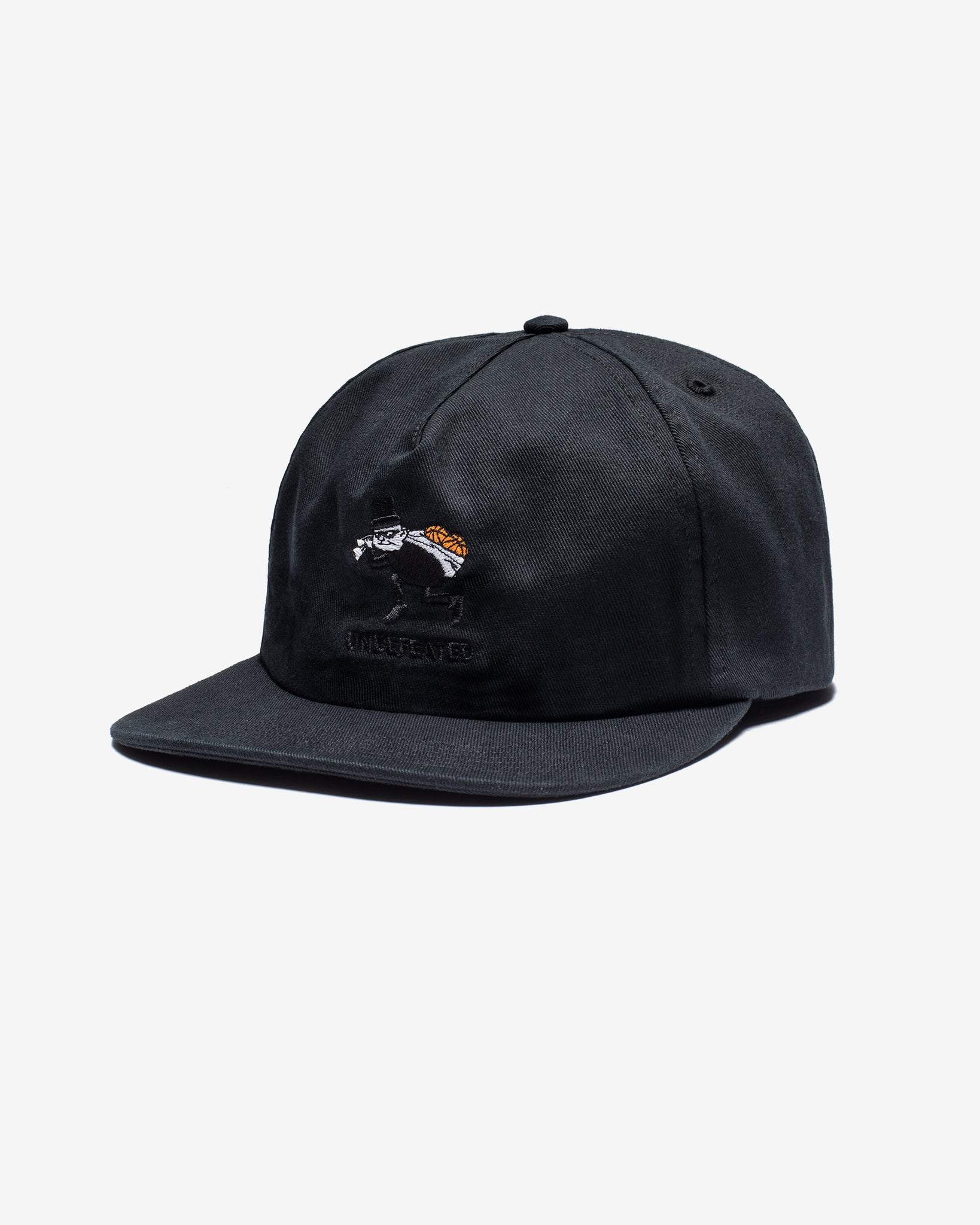 UNDEFEATED THIEF'S THEME SNAPBACK