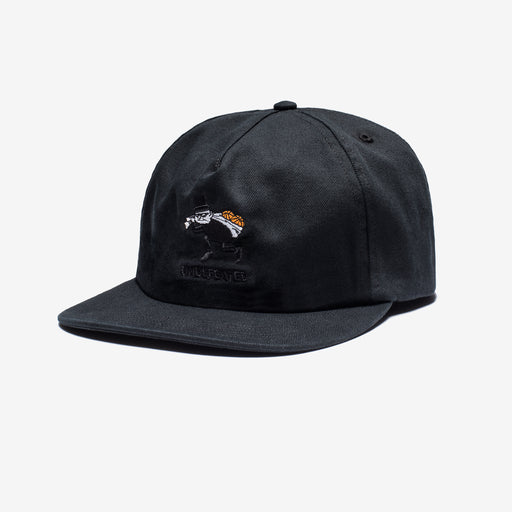 UNDEFEATED THIEF'S THEME SNAPBACK Image 1