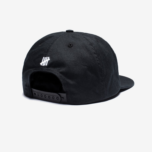 UNDEFEATED THIEF'S THEME SNAPBACK Image 2