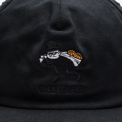 UNDEFEATED THIEF'S THEME SNAPBACK Image 3