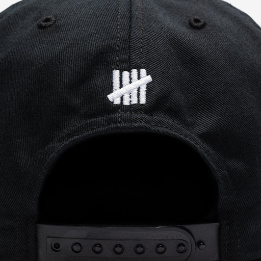 UNDEFEATED THIEF'S THEME SNAPBACK Image 4