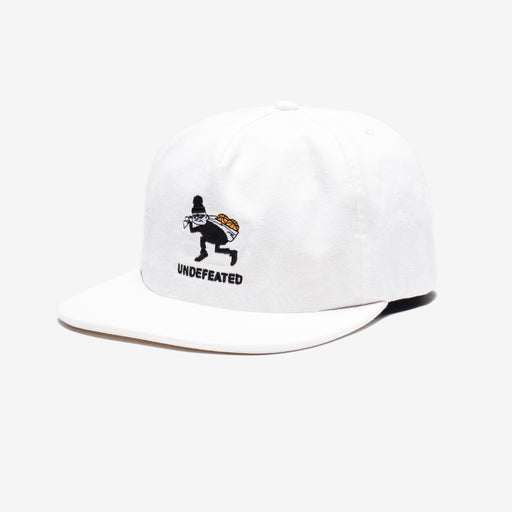 UNDEFEATED THIEF'S THEME SNAPBACK Image 9