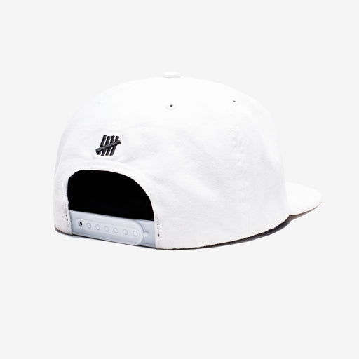 UNDEFEATED THIEF'S THEME SNAPBACK Image 10