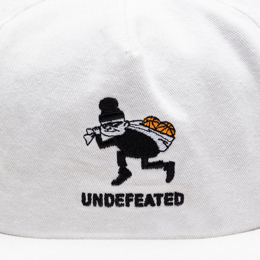 UNDEFEATED THIEF'S THEME SNAPBACK Image 11