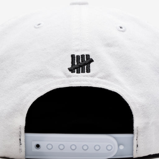 UNDEFEATED THIEF'S THEME SNAPBACK Image 12