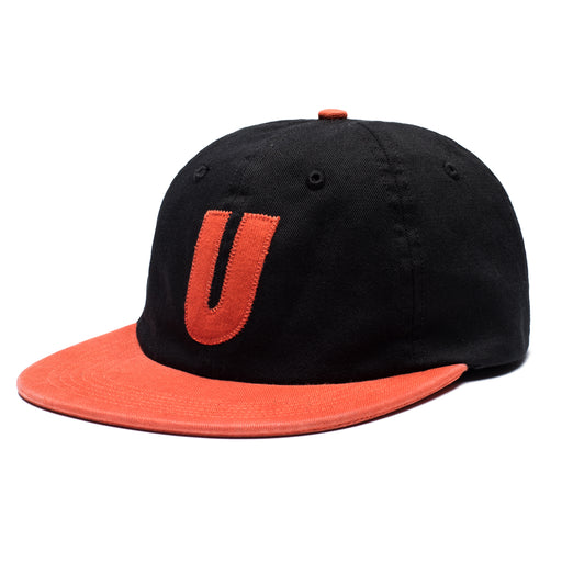 UNDEFEATED U COLORBLOCK STRAPBACK Image 1