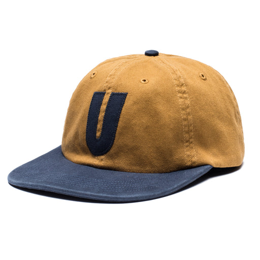 UNDEFEATED U COLORBLOCK STRAPBACK Image 5