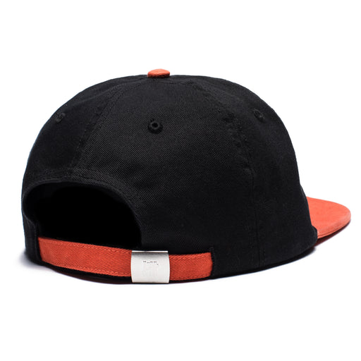 UNDEFEATED U COLORBLOCK STRAPBACK Image 2