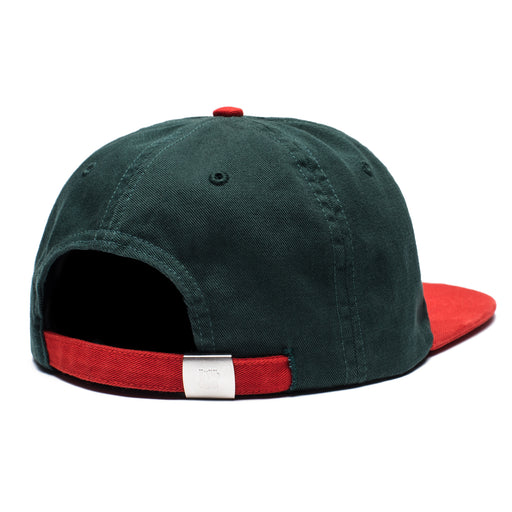 UNDEFEATED U COLORBLOCK STRAPBACK Image 4
