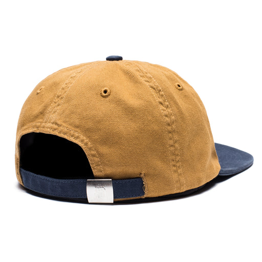 UNDEFEATED U COLORBLOCK STRAPBACK Image 6