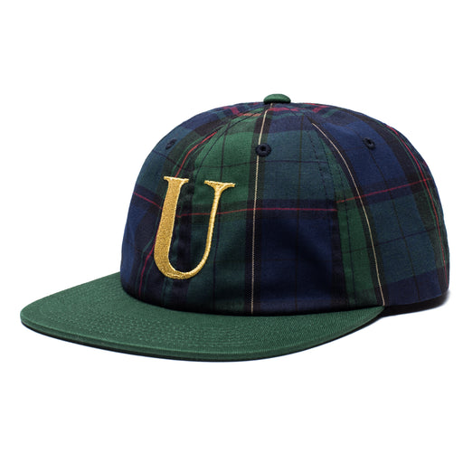 UNDEFEATED U PLAID STRAPBACK Image 5
