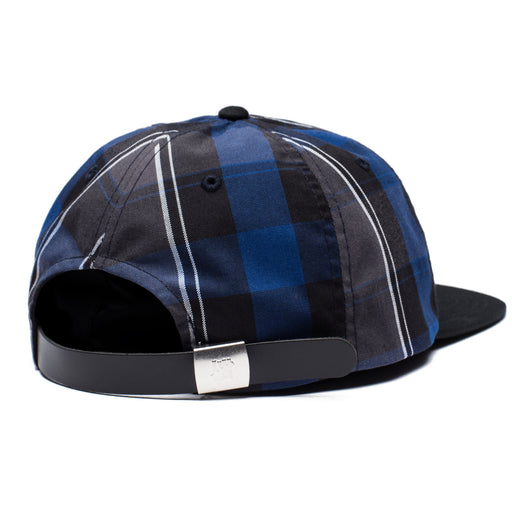 UNDEFEATED U PLAID STRAPBACK Image 2
