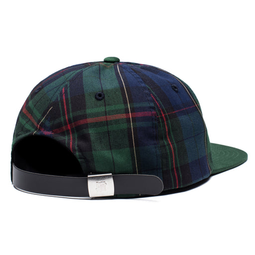 UNDEFEATED U PLAID STRAPBACK Image 6