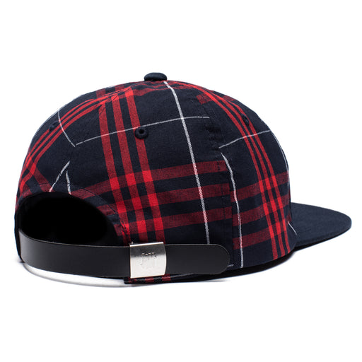 UNDEFEATED U PLAID STRAPBACK Image 10