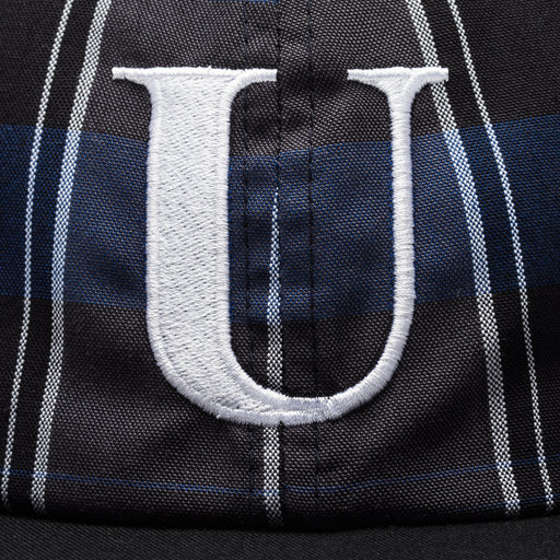 UNDEFEATED U PLAID STRAPBACK Image 3
