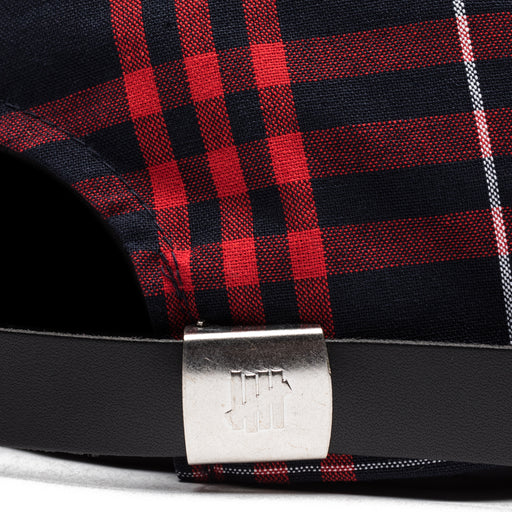 UNDEFEATED U PLAID STRAPBACK Image 12