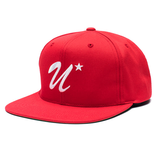 UNDEFEATED U-STAR SNAPBACK Image 5