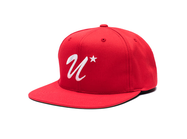 UNDEFEATED U-STAR SNAPBACK