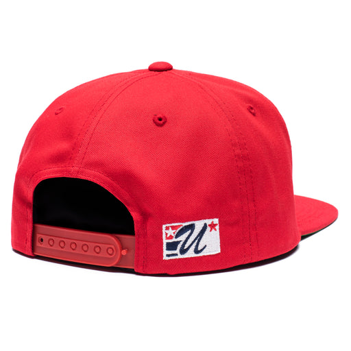 UNDEFEATED U-STAR SNAPBACK Image 6