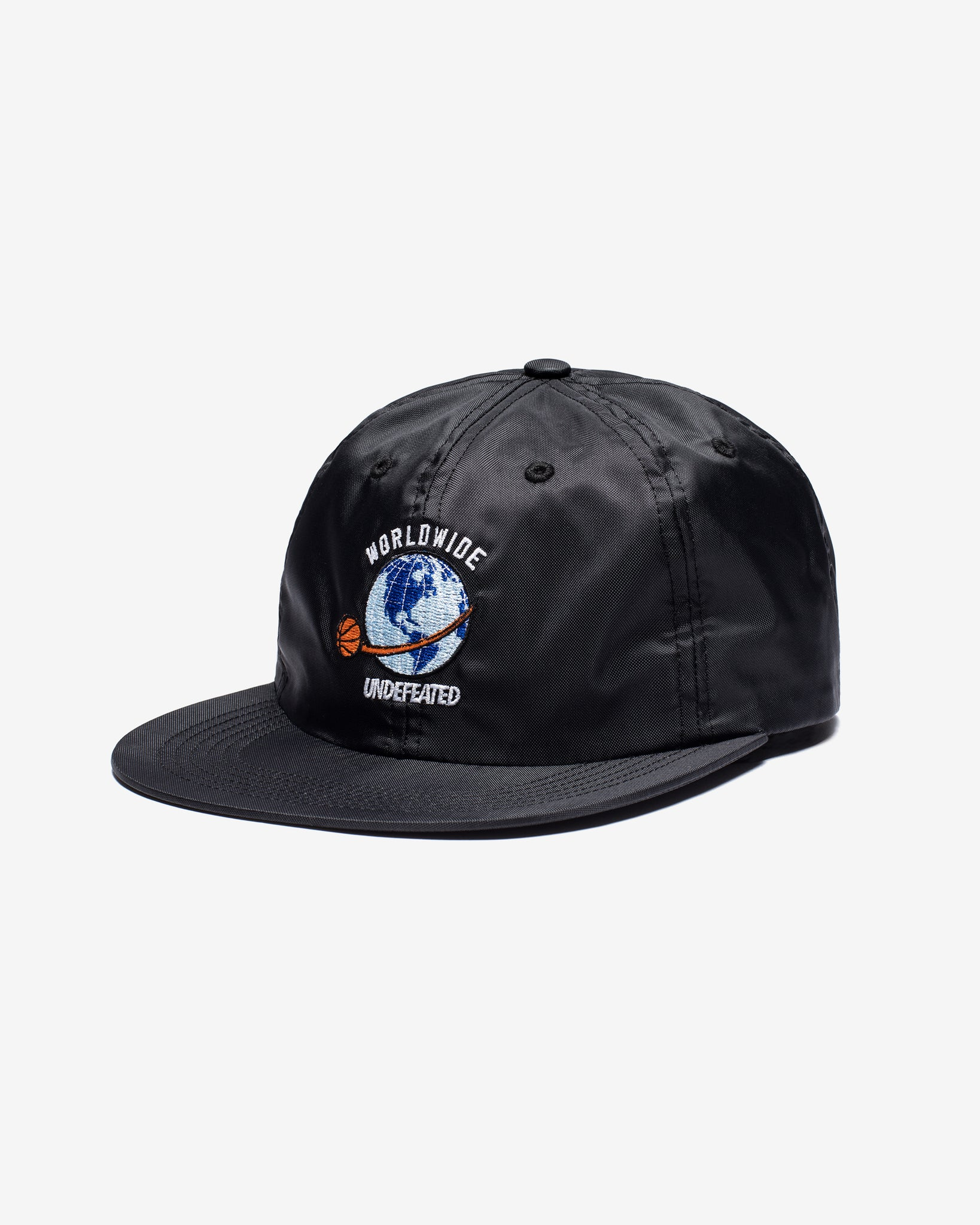 UNDEFEATED WORLDWIDE ELASTIC STRAPBACK