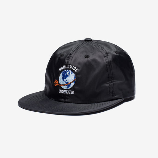 UNDEFEATED WORLDWIDE ELASTIC STRAPBACK Image 1