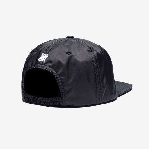 UNDEFEATED WORLDWIDE ELASTIC STRAPBACK Image 2