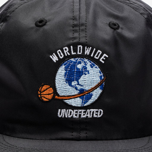 UNDEFEATED WORLDWIDE ELASTIC STRAPBACK Image 3
