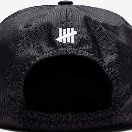 UNDEFEATED WORLDWIDE ELASTIC STRAPBACK Image 4