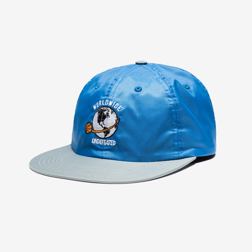 UNDEFEATED WORLDWIDE ELASTIC STRAPBACK Image 5