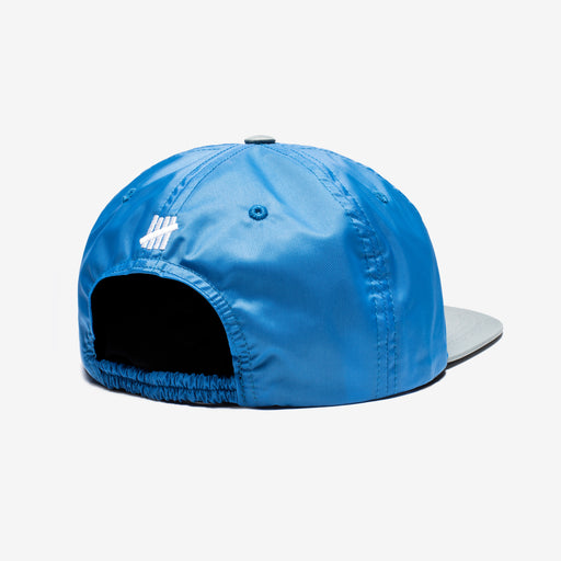 UNDEFEATED WORLDWIDE ELASTIC STRAPBACK Image 6