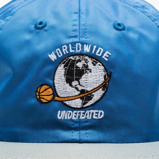 UNDEFEATED WORLDWIDE ELASTIC STRAPBACK Image 7