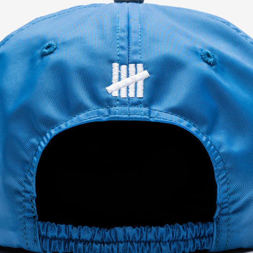 UNDEFEATED WORLDWIDE ELASTIC STRAPBACK Image 8