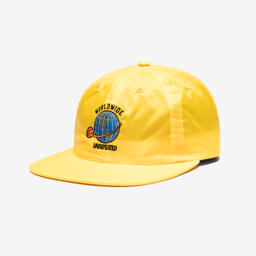 UNDEFEATED WORLDWIDE ELASTIC STRAPBACK Image 9