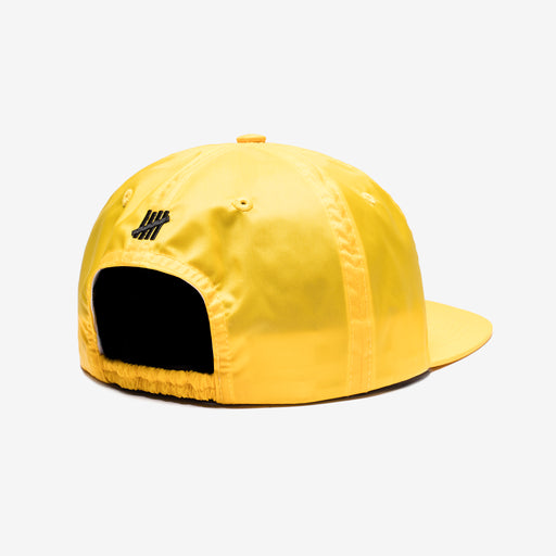 UNDEFEATED WORLDWIDE ELASTIC STRAPBACK Image 10