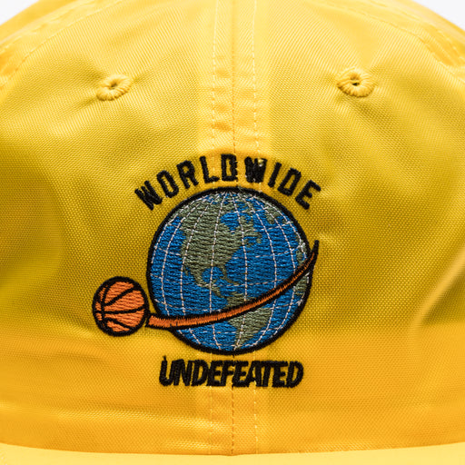 UNDEFEATED WORLDWIDE ELASTIC STRAPBACK Image 11